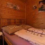Schlafbereich 140 x 200